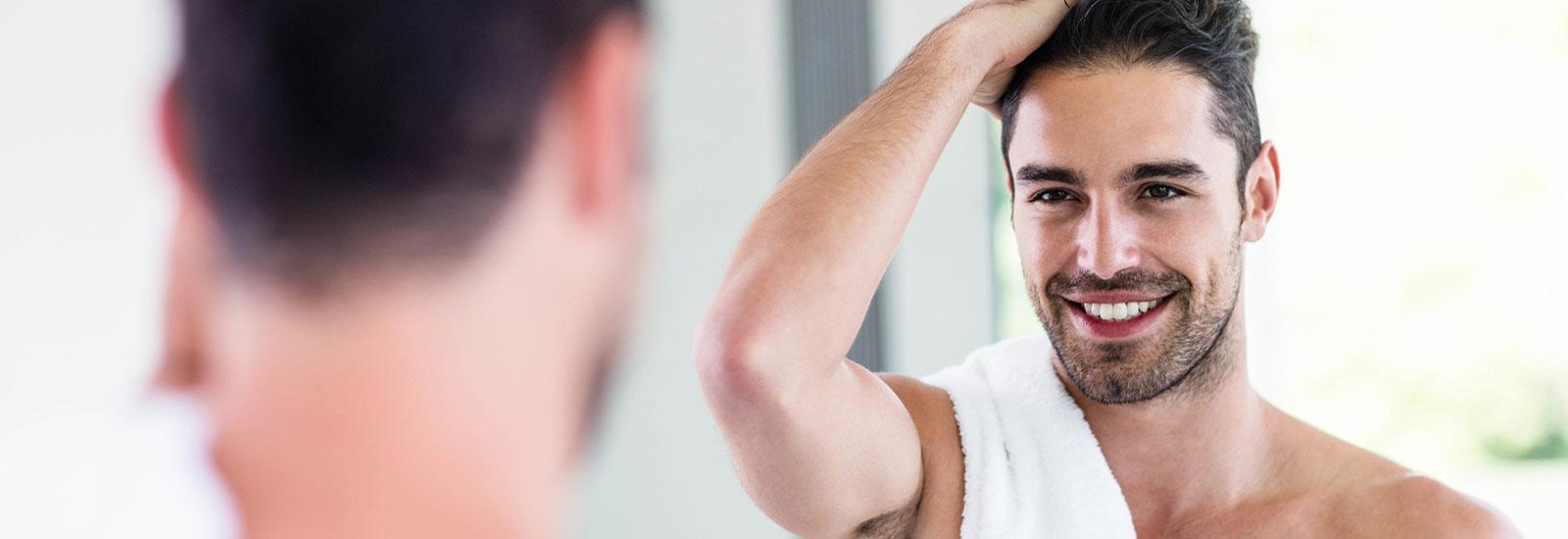 Skincare For Men - The Pearl Dermatology